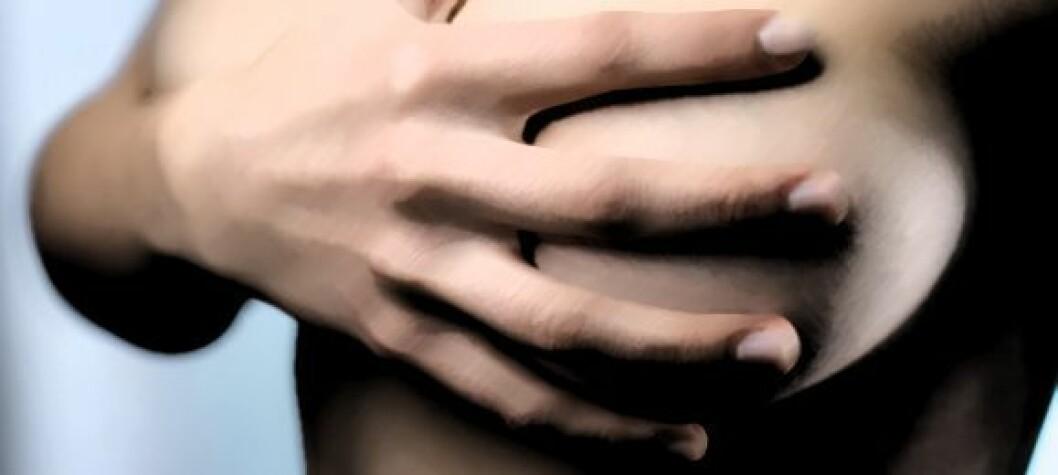 Mammografiscreeningprogrammene baserer seg på sminkede forskningsresultater, hevder den danske professoren Peter Gøtzsche ved Det Nordiske Cochrane Center. Nå har han gitt ut bok. Foto: iStock