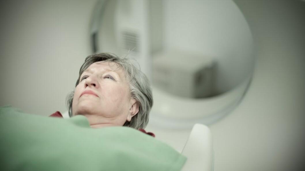 Det kan ta lang tid å få svar på for eksempel CT-undersøkelser ved Haugesund sjukehus. FOTO: ISTOCK