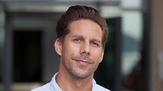 Ole André Gjerde er forhandlings-<br />sjef i Norsk Radiografforbund.