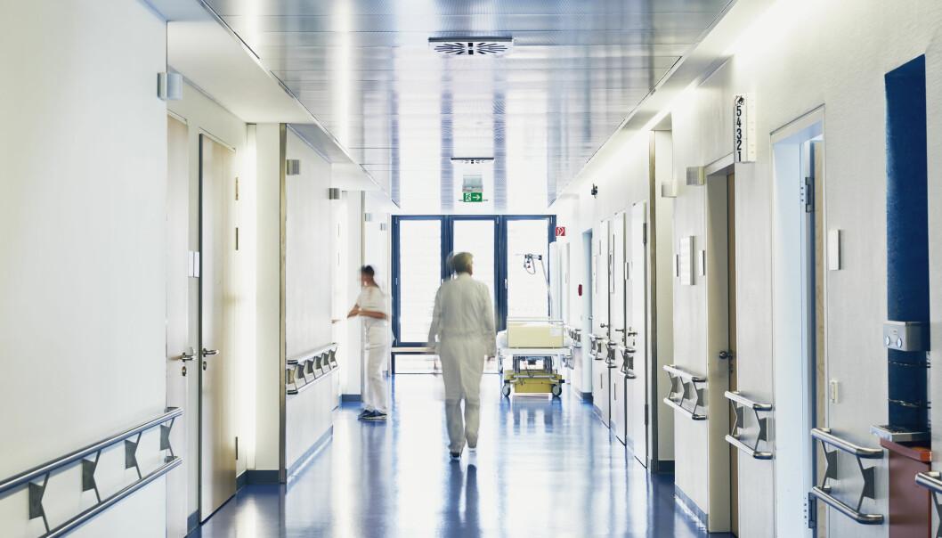 Fra i ettermiddag gjenopptas vanlig aktivitet i sykehusene etter streiken.